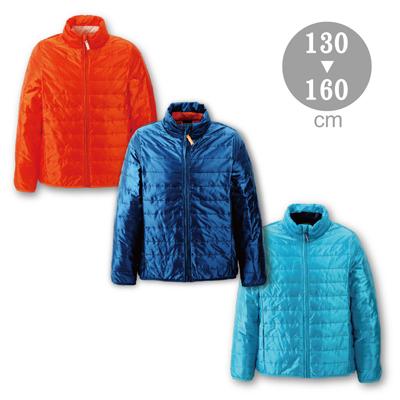 男童保溫纖維棉外套 15W-242301