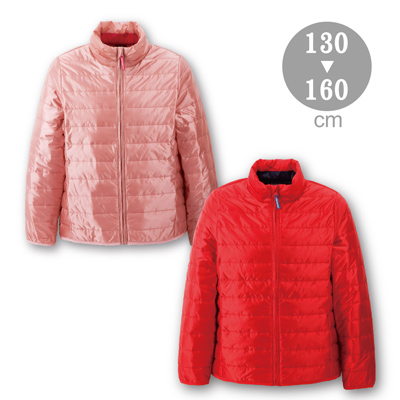 女童保溫纖維棉外套 15W-902901