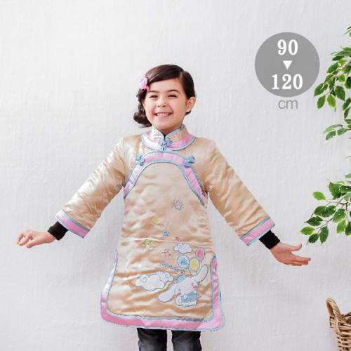 三麗鷗服飾 大耳狗中國服洋裝-童-CCN001