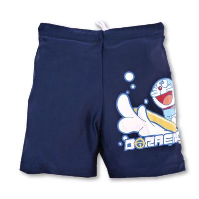 哆啦A夢泳褲 (丈青) DORA624