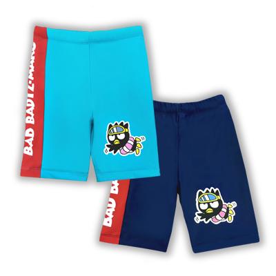 酷企鵝   泳褲  (丈青,藍)  XO16-806